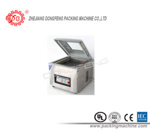 Semi-Automatic Coffee Food Fish Vacuum Sealer (DZ-400A) pictures & photos