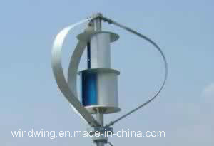 600W Wind Generator / Wind Turbine / Wind Mill (200W-5kw) pictures & photos