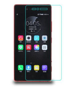 Tempered Glass Screen Protector for Lenovo Vibe Shot 0.3mm 2.5D pictures & photos
