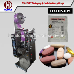 Medicine Tablet Packing Machine (DXDP-40II) pictures & photos
