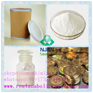 CAS: 128-13-2 High Purity Animal Extract Powder Ursodeoxycholic Acid pictures & photos