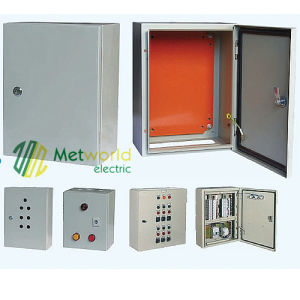 Distribution Box Steel Distribution Board Metal Enclosure Power Distribution Equipment pictures & photos