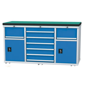 15-Drawer Tool Chest and Cabinet Combo (GJCG027) pictures & photos