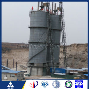 100-600tpd Active Lime Calcining Kiln pictures & photos