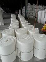 High Temperature Thermal Resistant Ceramic Insulation Fiber Blanket pictures & photos