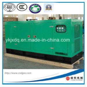 Deutz Diesel Engine 300kw/375kVA Silent Diesel Generator pictures & photos