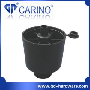 (J984) Low Price Furniture Adjustable Feet Cabinet Plastic Adjustable Leg pictures & photos