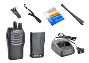 Wholesale VHF/UHF FM Transceiver Baofeng Bf-888s pictures & photos