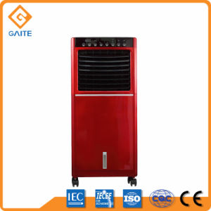 High Quality Portable Office Water Air Cooler Fan pictures & photos