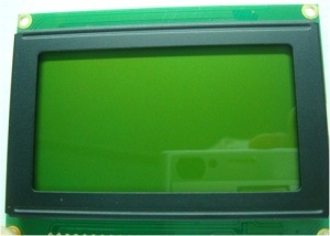 24X2 Lines Character LCD Display Module, (ACM2402F) Series pictures & photos