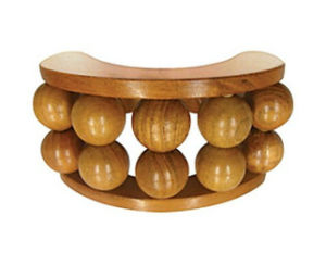 New Style, Wooden Neck Massager pictures & photos