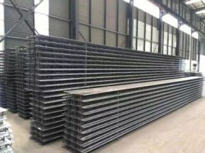 New Building Material Steel Bar Truss Deck pictures & photos