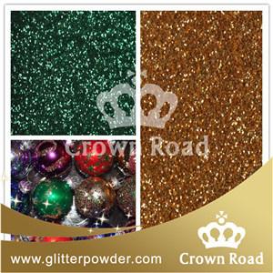 Glitter Powder for Christmas Balls