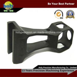 Black Anodized CNC Machined Aluminum Part of Bracket pictures & photos