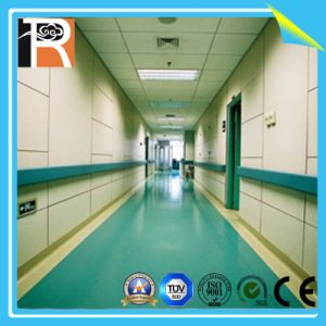 1.3mm-30mm Coourful HPL Sheets for Interior Decoration (IL-9) pictures & photos