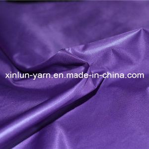 Blackout Opaque Nylon Fabric for Jacket/Bag/Umbrella pictures & photos
