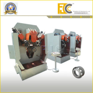 Car Rim Roll Forming Production Line Hydraulic Machine pictures & photos