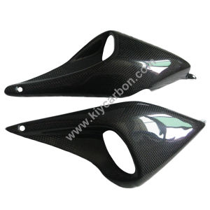 Carbon Fiber Air Intakes for Ducati Hypermotard 1100 1100s pictures & photos