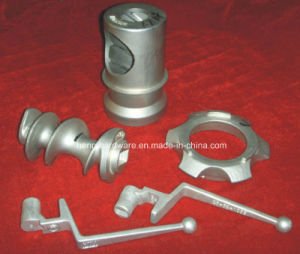 Precision Casting, Lost Wax Casting pictures & photos