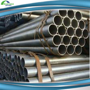 Mild Steel Welded Hot Dipped Galvanized Steel Pipe for Building Constructure pictures & photos