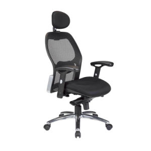 Office Furniture Ergonomic Director Mesh Plastic Computer Chair (FS-2012H) pictures & photos