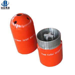 API Float Equipment Auto Fill Cementing Float Shoe and Collar pictures & photos