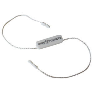 Plastic Seal /Metal/Alloy Tag-By80012 pictures & photos