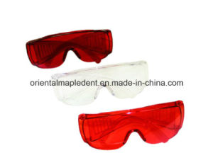 Dental Supply Eye Protection Safety Glasses of Dental Equipment pictures & photos