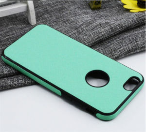 Luxury Skin TPU Glen Check Cell Phone Case iPhone Case for Samsung Galaxy A310 A510 (XSDD-041) pictures & photos