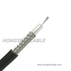 50 Ohm Coaxial Cable (RG58 C/U) pictures & photos