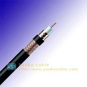 75 Ohm Coaxial Cable (500) pictures & photos