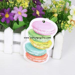 Top-Quality Wholesale Free Sample Air Freshener for Car & Home (YH-AF215) pictures & photos