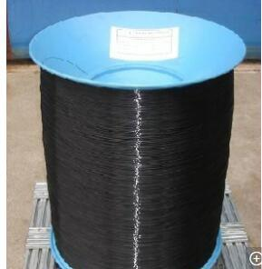 Nylon Fine Coated Metal Wire for Book Binding pictures & photos