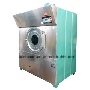 400 Pound Steam Laundry Dryer pictures & photos