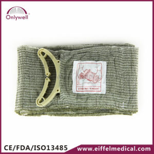 Israeli Army Military Battle First Aid Compression Bandage pictures & photos