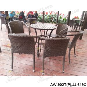 Round Table, Outdoor Furniture Jj-030t, Jj-619c pictures & photos