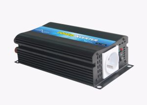 Hot 500W Pure Sine Wave Highefficient Power Inverter pictures & photos