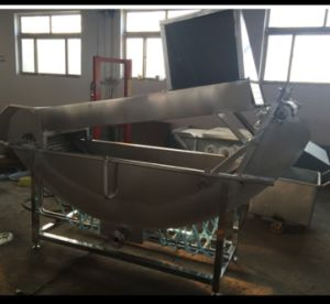 Automatic Hot DIP Lek One Machine pictures & photos