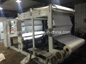 Combination Unit Gravure Printing 2 Colors Machine pictures & photos