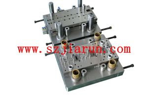 High Speed Stamping Die for Electric Motor Rotor Stator pictures & photos