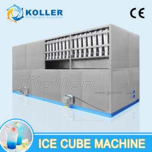 Energy Saving Ice Cube Machine 8tons/Day pictures & photos