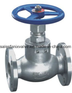 JIS Stainless Steel Globe Valve pictures & photos