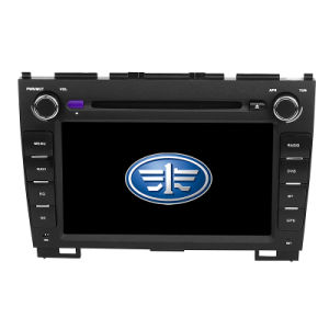Greatwall H5 2016 5 Car Double DIN DVD Player with GPS Bt Radio iPod 4G TPMS Mirror Link 1080P pictures & photos