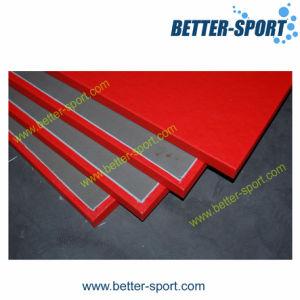 PU Sponge Material Ijf Judo Mat pictures & photos