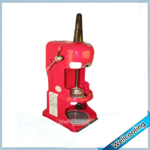 Hot Sell Red Color Professional Ice Shaver/ Blender pictures & photos