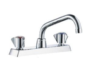 """8"""" Kitchen Faucet/ Kitchen Mixer (F81005) pictures & photos"""