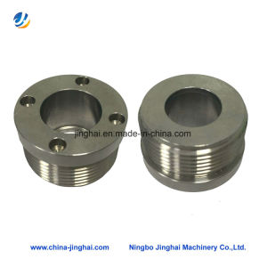 OEM CNC Machining Turning Parts Metal/Steel Machinery Accessories pictures & photos
