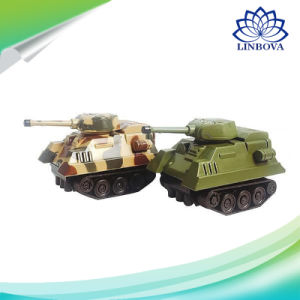 Magic Army Toy Tank Pen Drawing Mini Inductive Car Toys for Kids pictures & photos