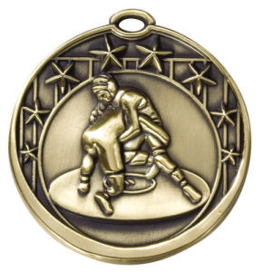 Cheap Customized Medallions for School Sporting pictures & photos