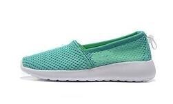 Confortable Mesh Simple Sports Shoes (CAS-009) pictures & photos